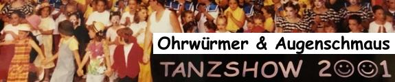 Ohrwürmer &Augenschmaus (24.06.2001)