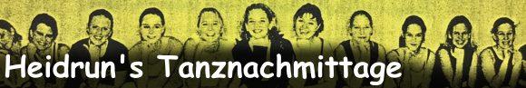 Heidrun's Tanznachmittage (20.07.2002)