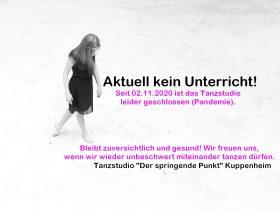 @Pünktler - auch Dezember geschlossen &weitere Tröstervideos