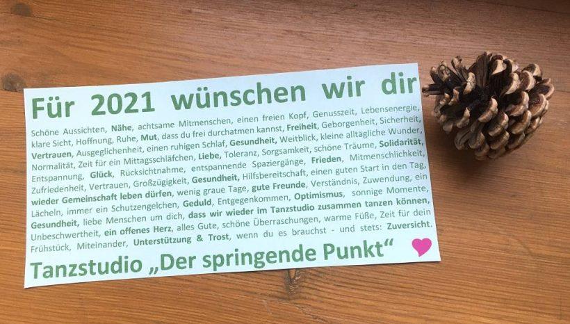 @Pünktler - Wunschbox-Ersatz &neue Videos passend zur Jahreszeit