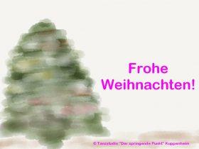 @Pünktler - Weihnachtsbrief &Dankeschön