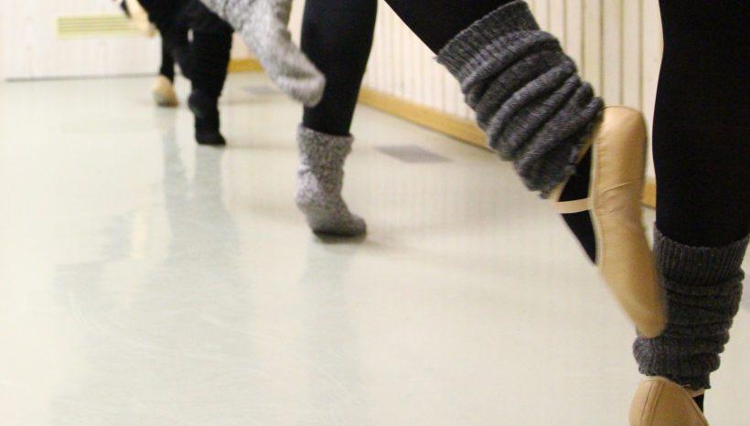 Ballettkurs für Erwachsene Fr.18:30