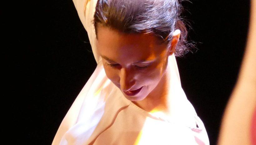 Modernes Ballett für Erwachsene