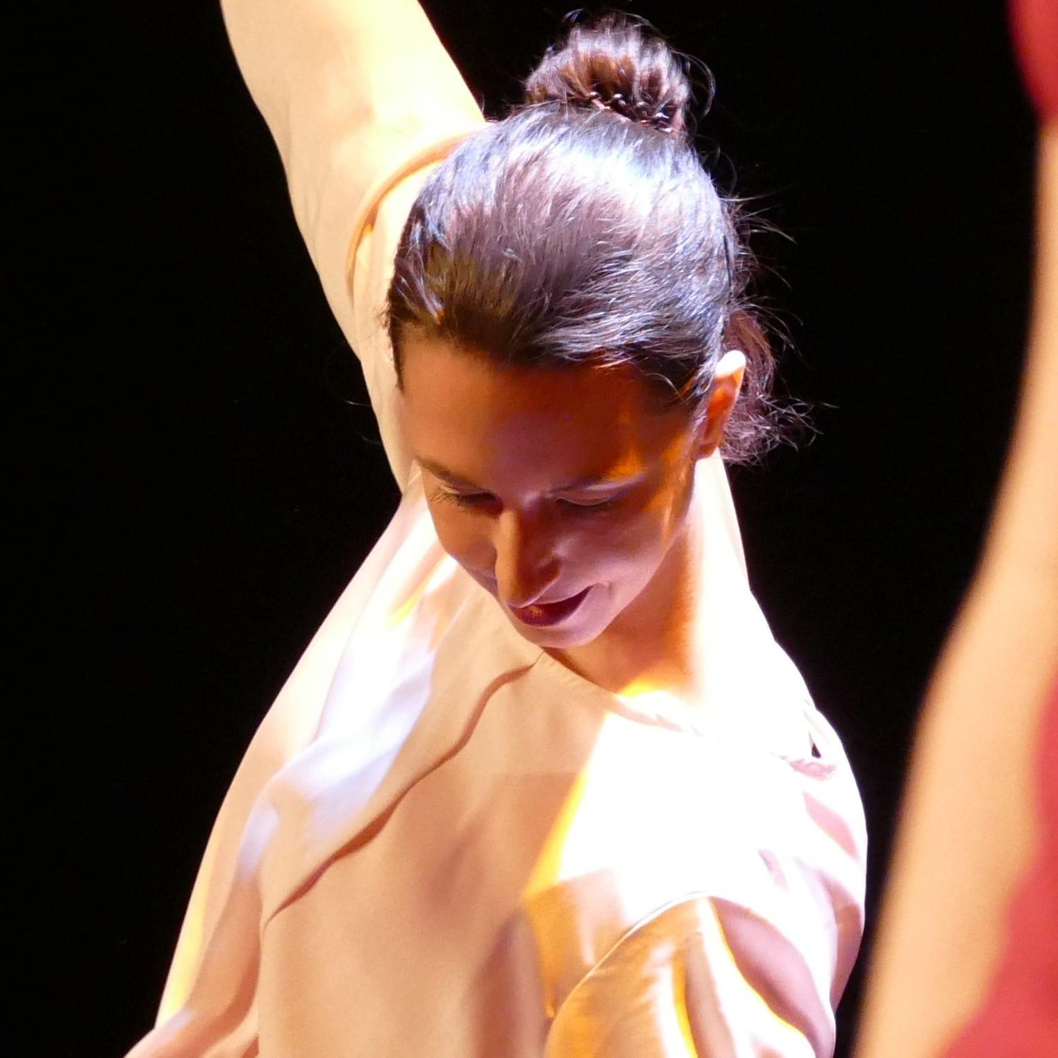 modernes Ballett Erwachsene