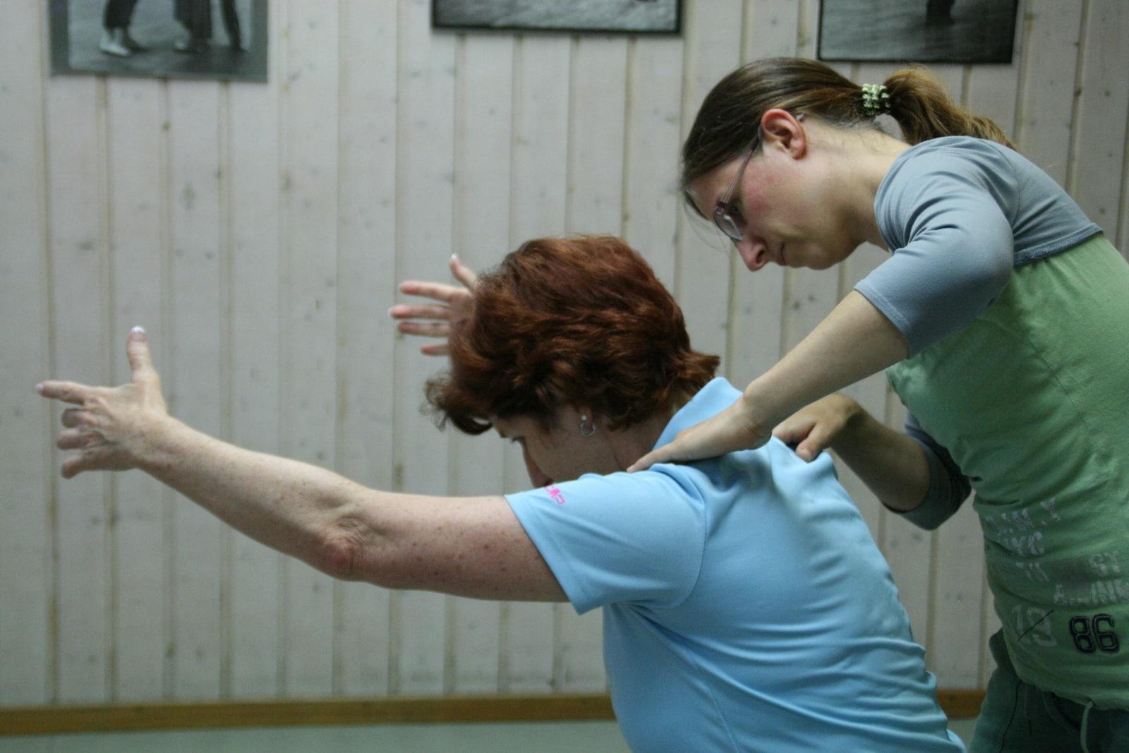 Gesund & Flexibel gesunder Rücken
