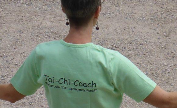 10 Stunden Tai-Chi kennenlernen