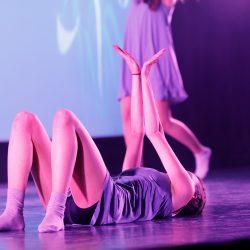 Modernes Ballett für Jugendliche 10er-Kurs ab Januar