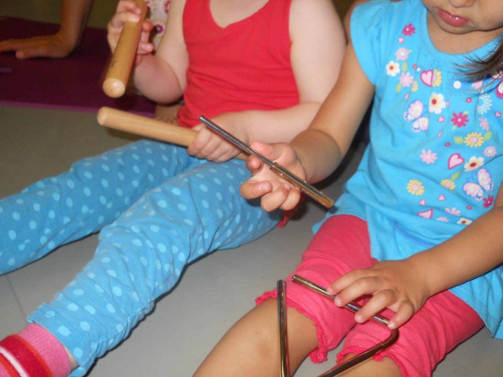 Kinder Sing- und Tanzzwerge
