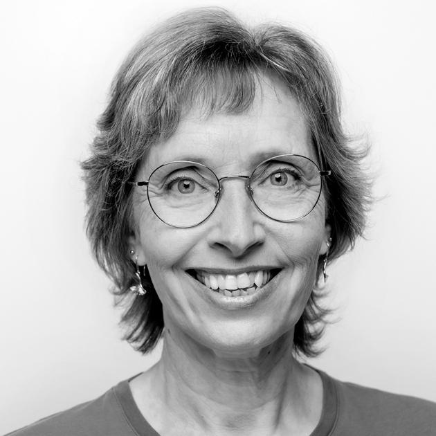 Susanne Bußhardt