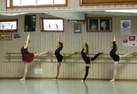 Ballett (ab 12 J.)