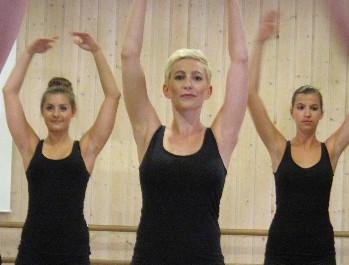 Ballett Basics