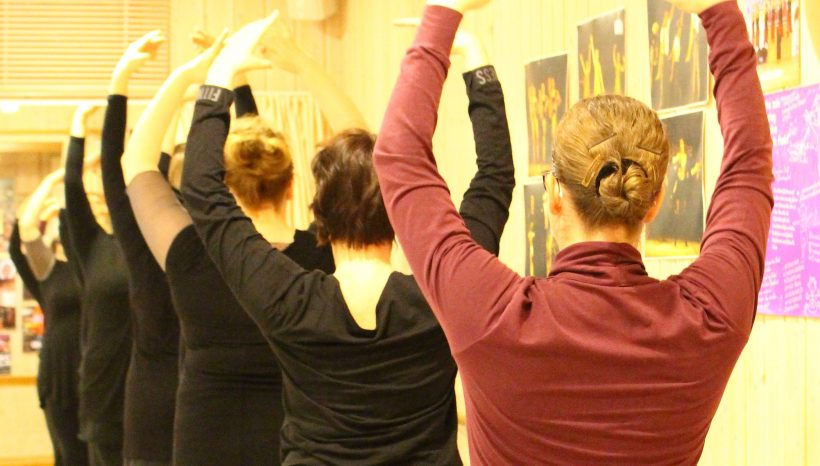 Ballett (Erw.)