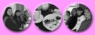 Frühstück Mittelstufe