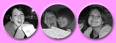 A.-K.Me, die Metzler-Sisters, A.-K.Mu