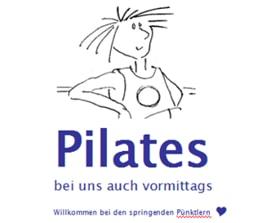 Pilates am Morgen, 2017