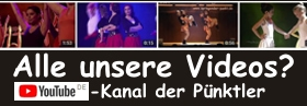 Button YouTube-Kanal der Pünktler